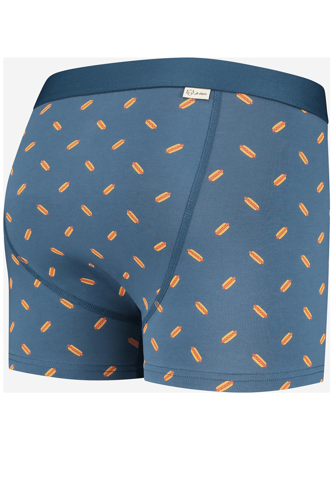 Adam Boxer Briefs Rufus Hot Dog