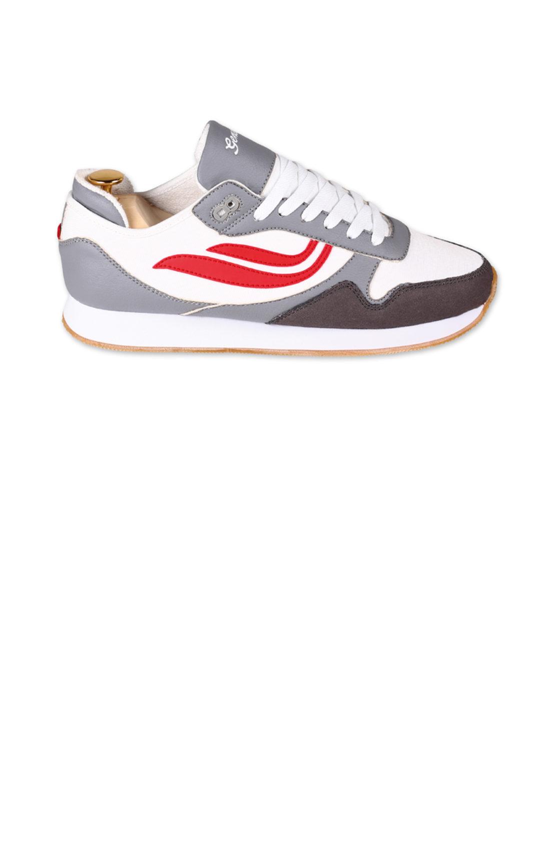Genesis Iduna Pet Grey White Red 2