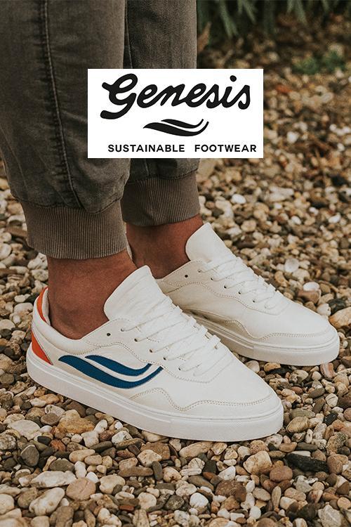 Genesis Label 2