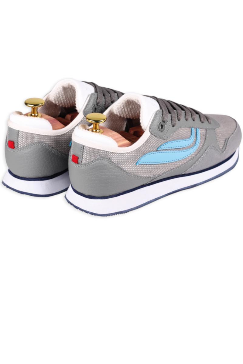 Genesis Sneaker Iduna Grey A