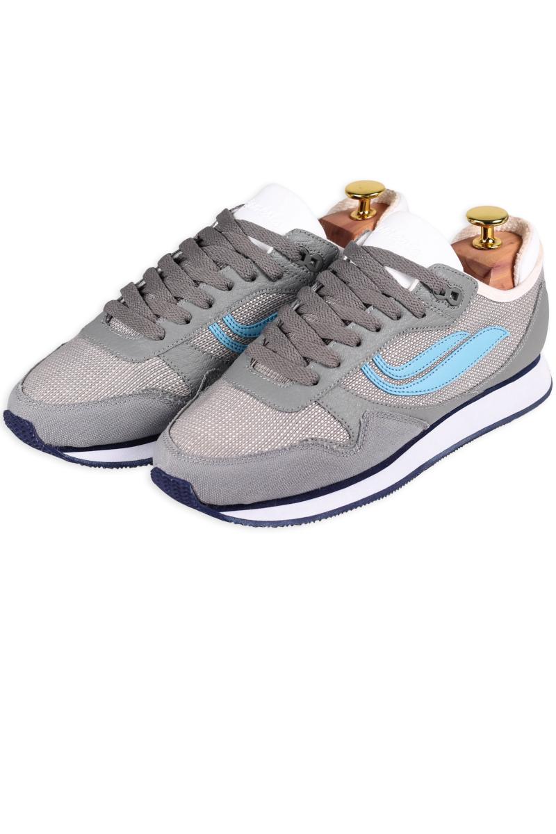 Genesis Sneaker Iduna Grey B
