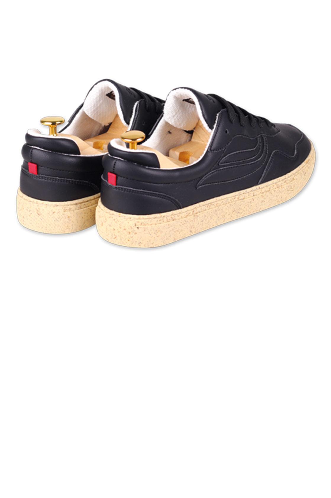 Genesis Soley N Pelle Eco Black Black (2)