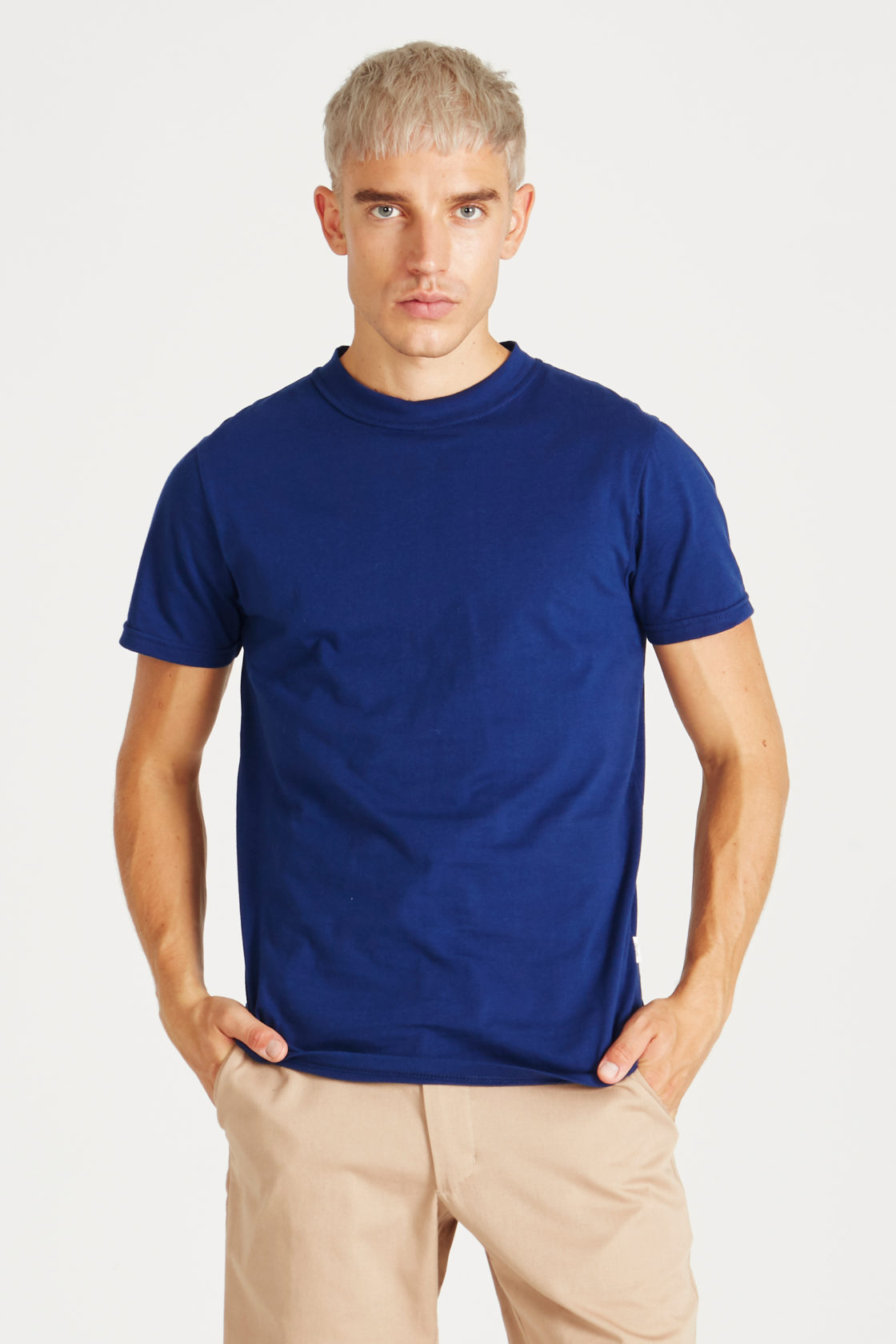 Givn T Shirt Colby Navy 1