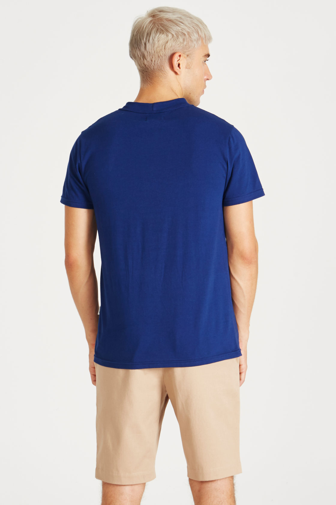 Givn T Shirt Colby Navy 2