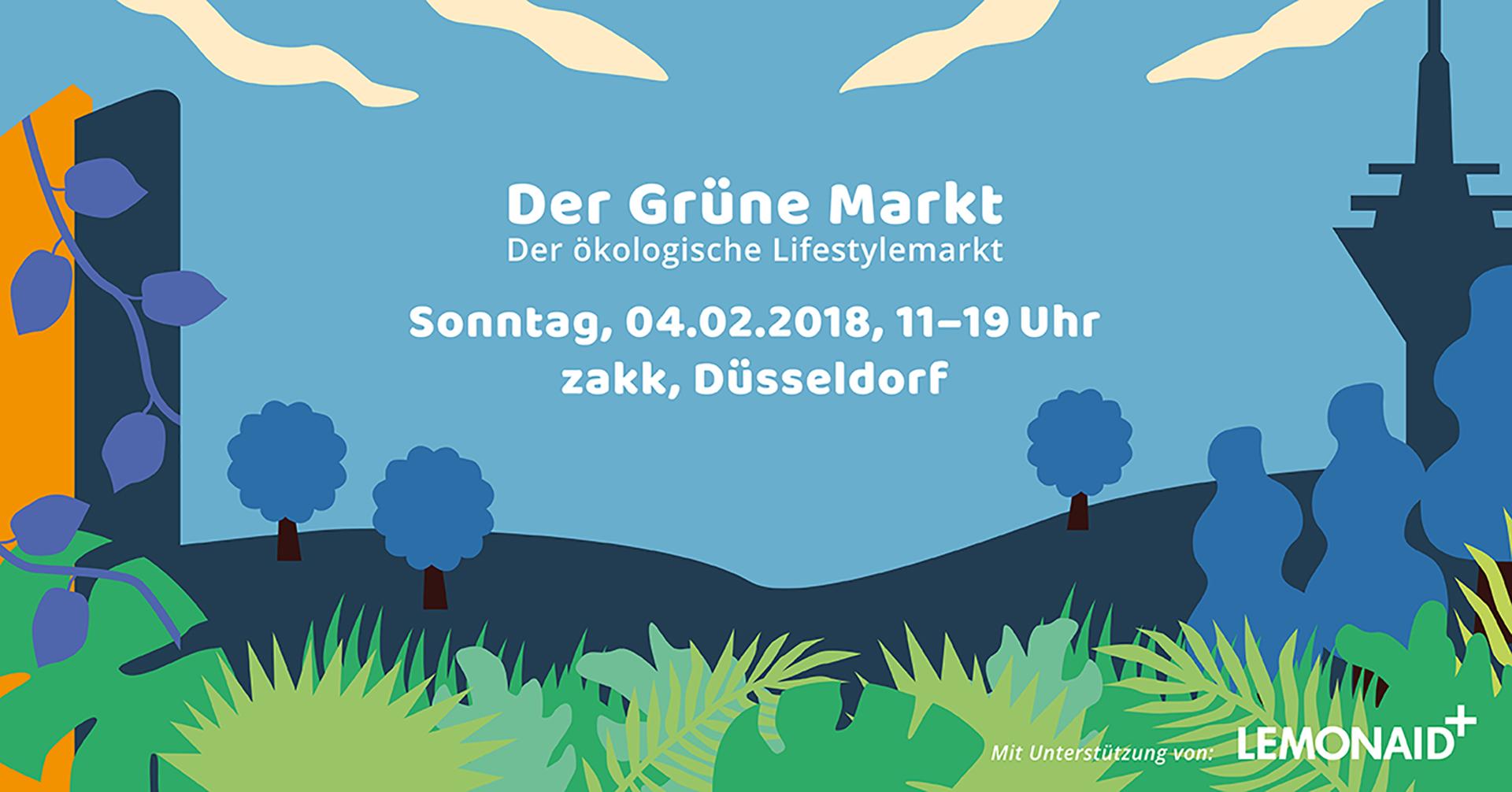 GrünerMarkt Ddorf FB EventCover v2
