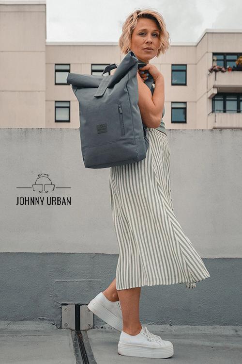 Johnny Urban Label