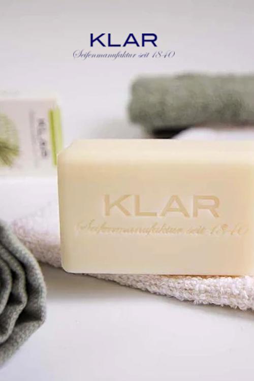 Klar Label 2