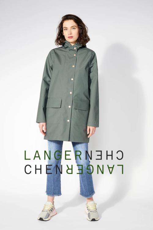 Langerchen Label