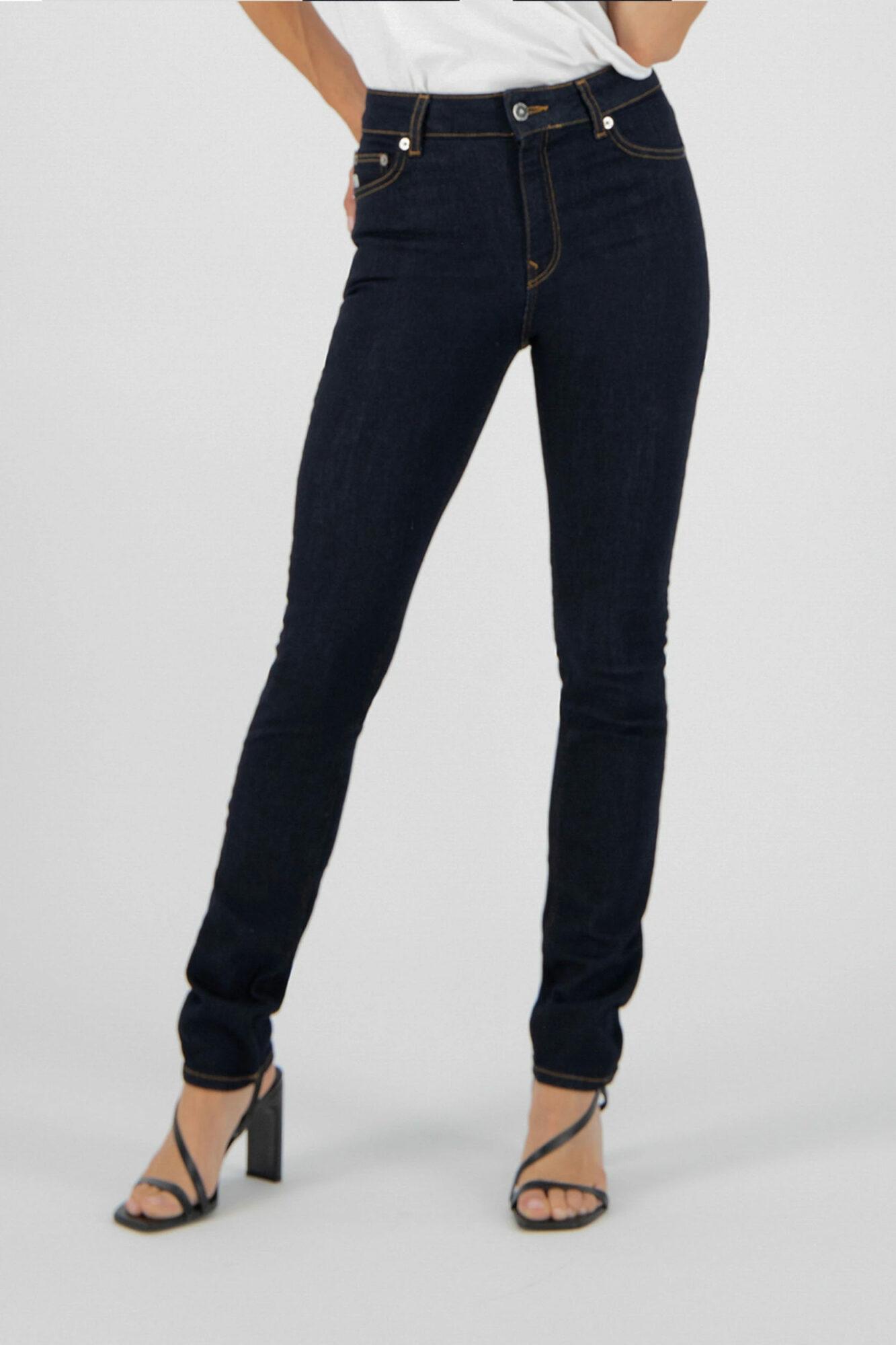 Mud Jeans Regular Swan Strong Blue 2