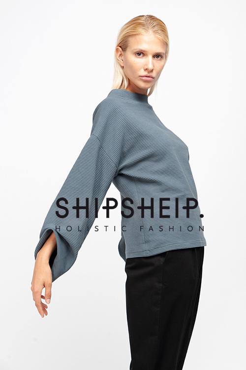Shipsheip Label