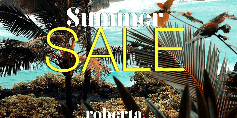 Summser Sale 2020 Web Post