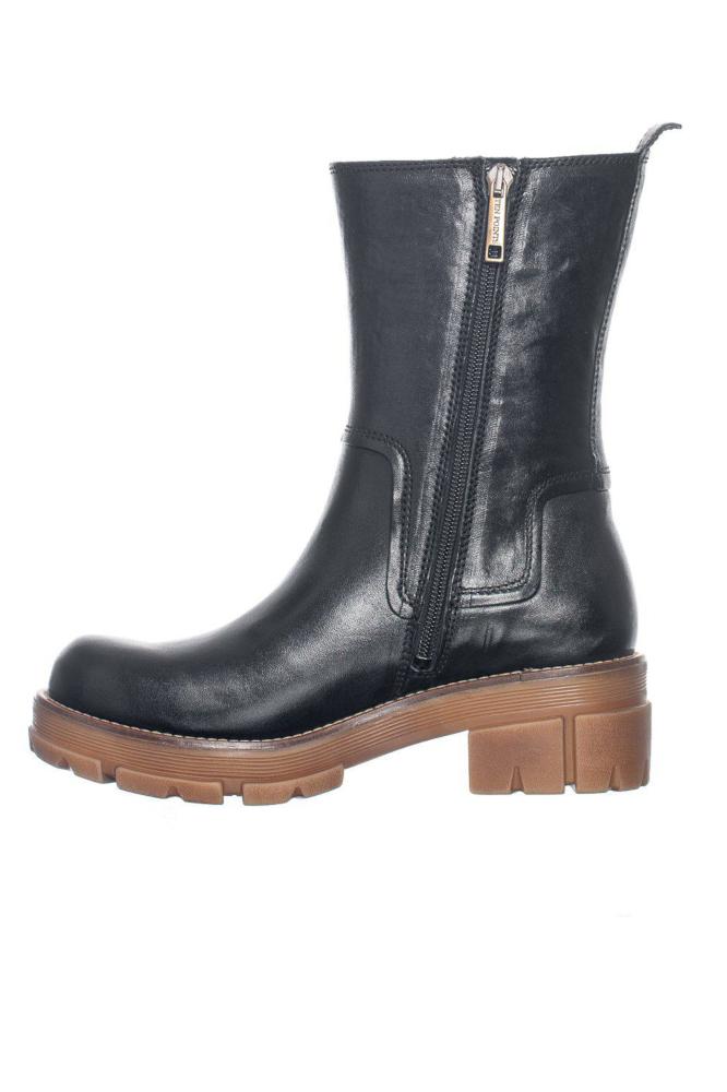 Ten Points Boots Cecilia Schwarz 1