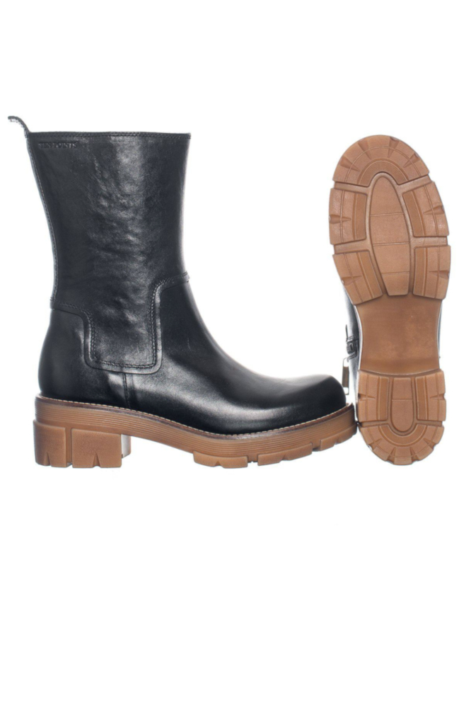 Ten Points Boots Cecilia Schwarz 2