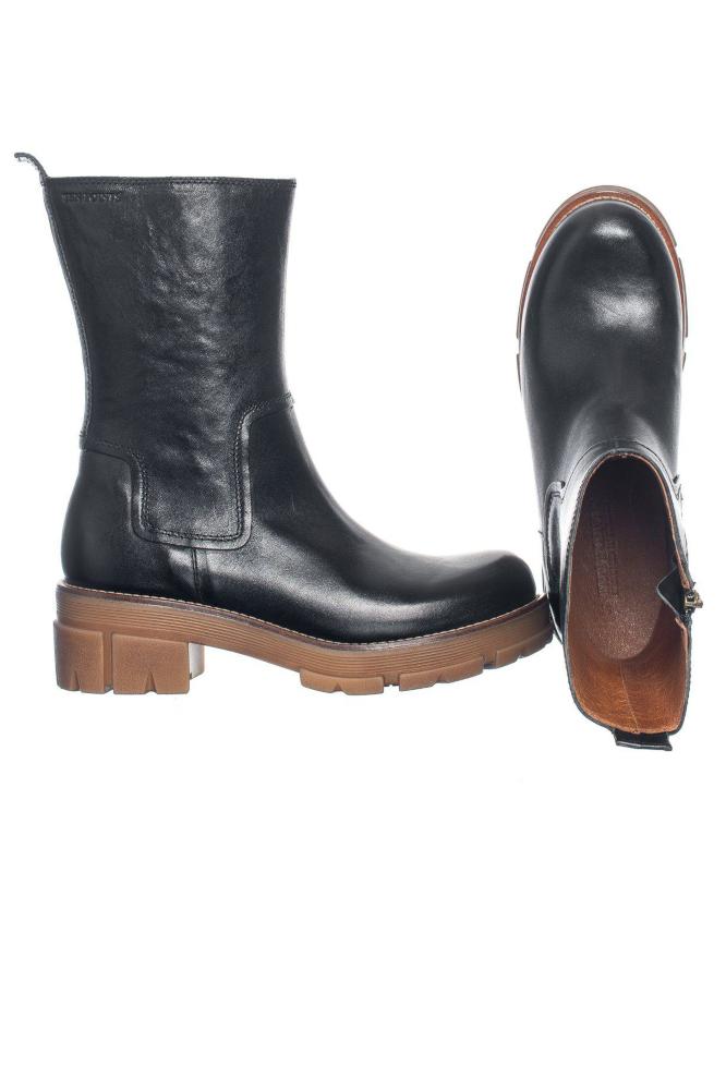 Ten Points Boots Cecilia Schwarz 3