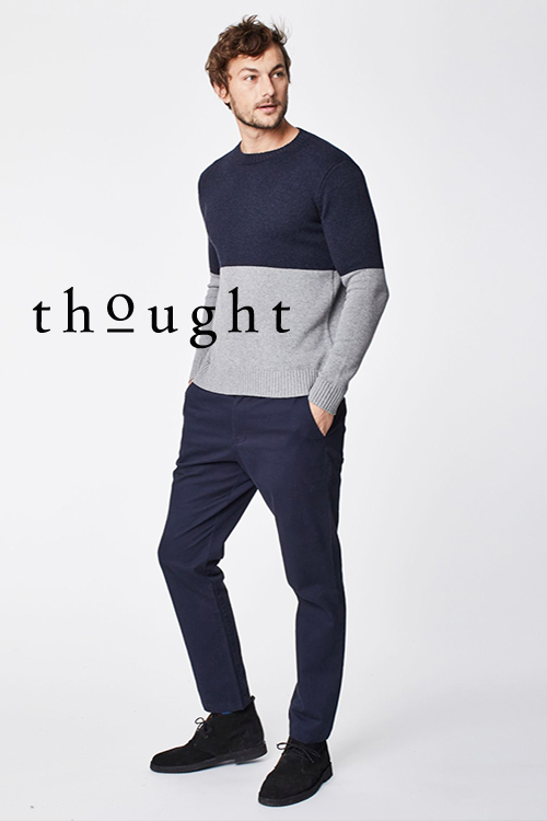 Thought Label Men