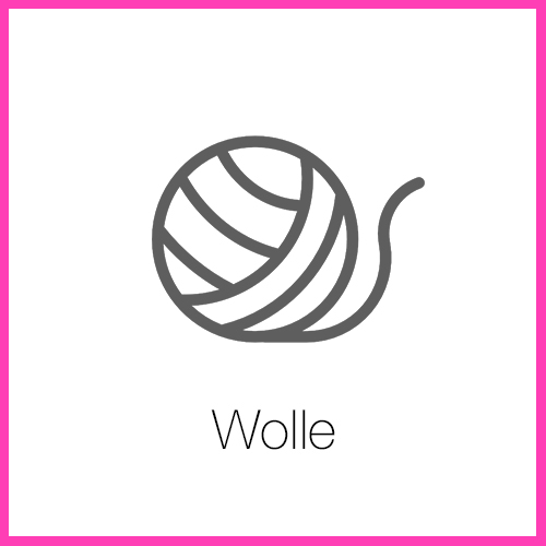 Wolle Frame