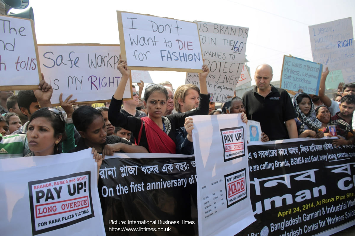 rana plaza disaster anniversary have workers rights changed