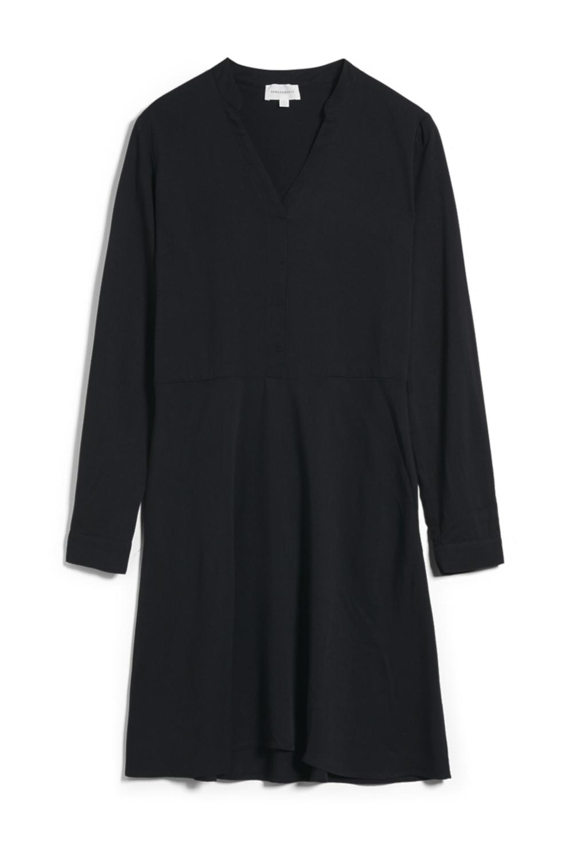 Roberta Organic Fashion Armedangels Kleid Ceylonaa 1
