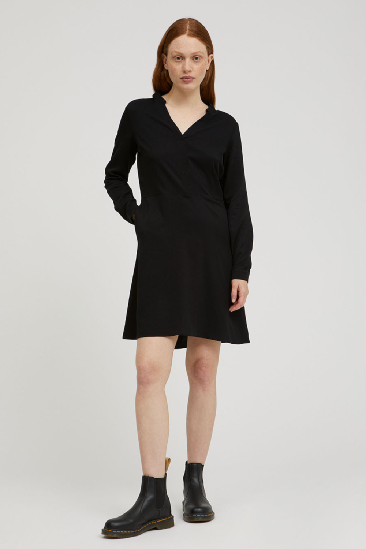 Roberta Organic Fashion Armedangels Kleid Ceylonaa 2