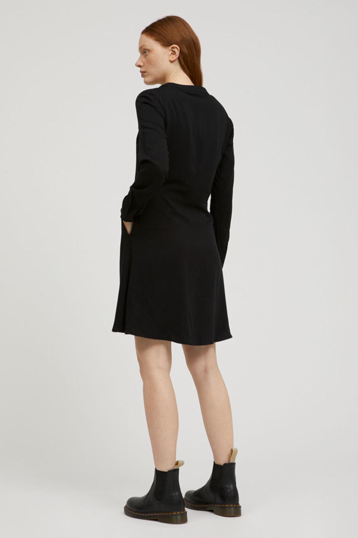 Roberta Organic Fashion Armedangels Kleid Ceylonaa 4
