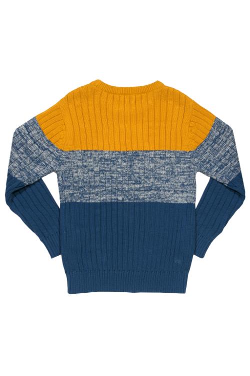 roberta organic fashion Düsseldorf Kite Kinder Strickpullover product back