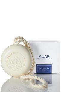 KLer Seifen Badeseide für Herren Bio Seife