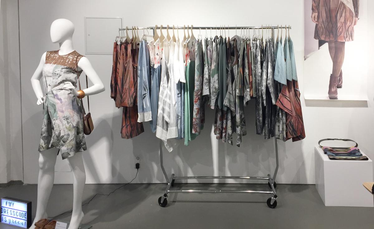 roberta organic fashion Düsseldorf - Green Fashion mit Stil