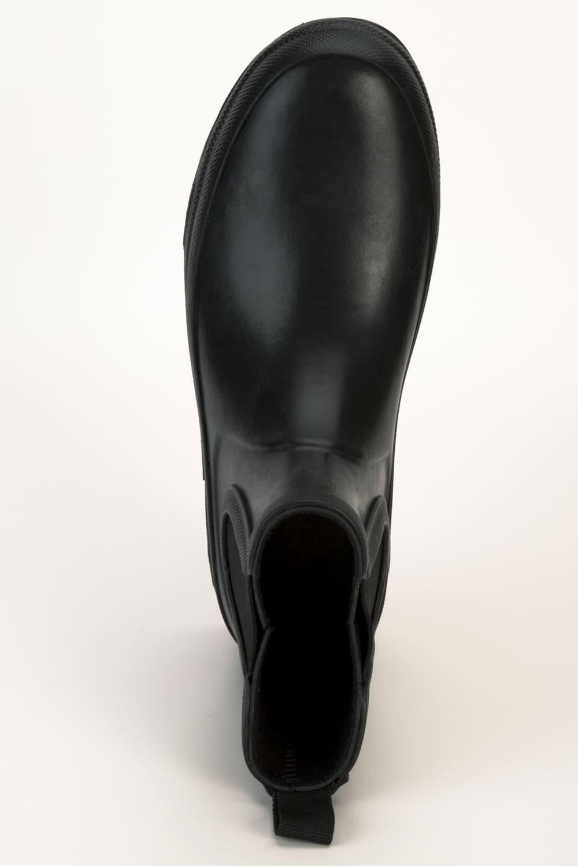 roberta organic fashion Grandstep shoes Gummistiefel Victoria black 1