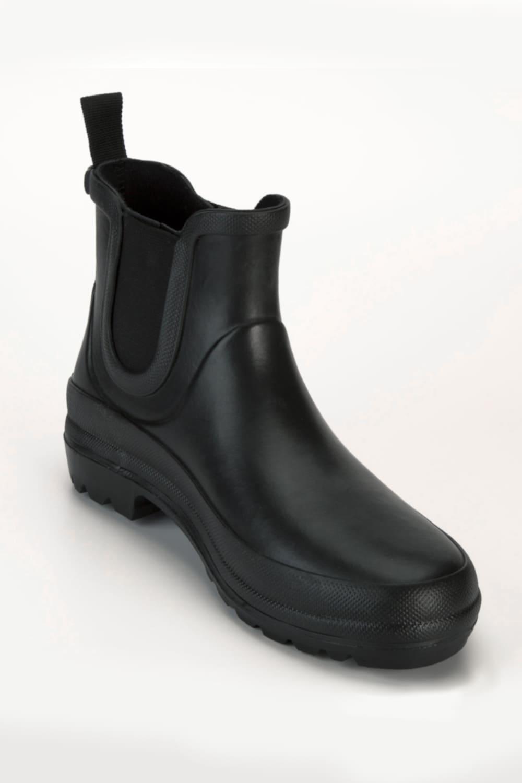 roberta organic fashion Grandstep shoes Gummistiefel Victoria black 3