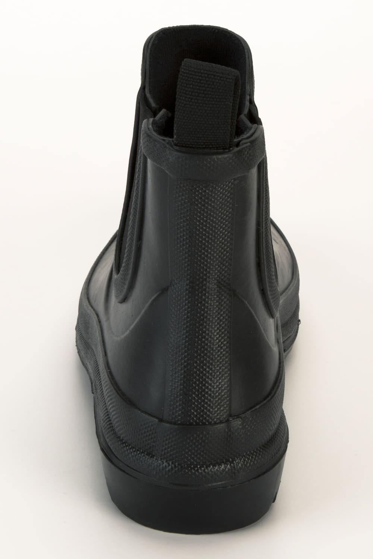 roberta organic fashion Grandstep shoes Gummistiefel Victoria black