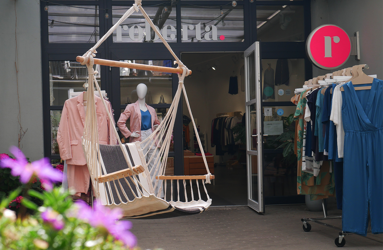 Roberta Organic Fashion Hof