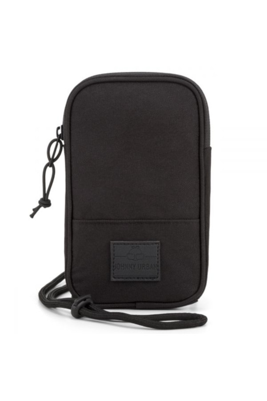 Johnny Urban| Brusttasche Josh in Schwarz