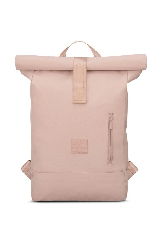 Johnny Urban| Rolltop Rucksack Robin in rosa