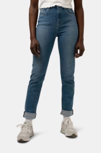 STrez´tch Mimi Mom Fit Jeans von Mud