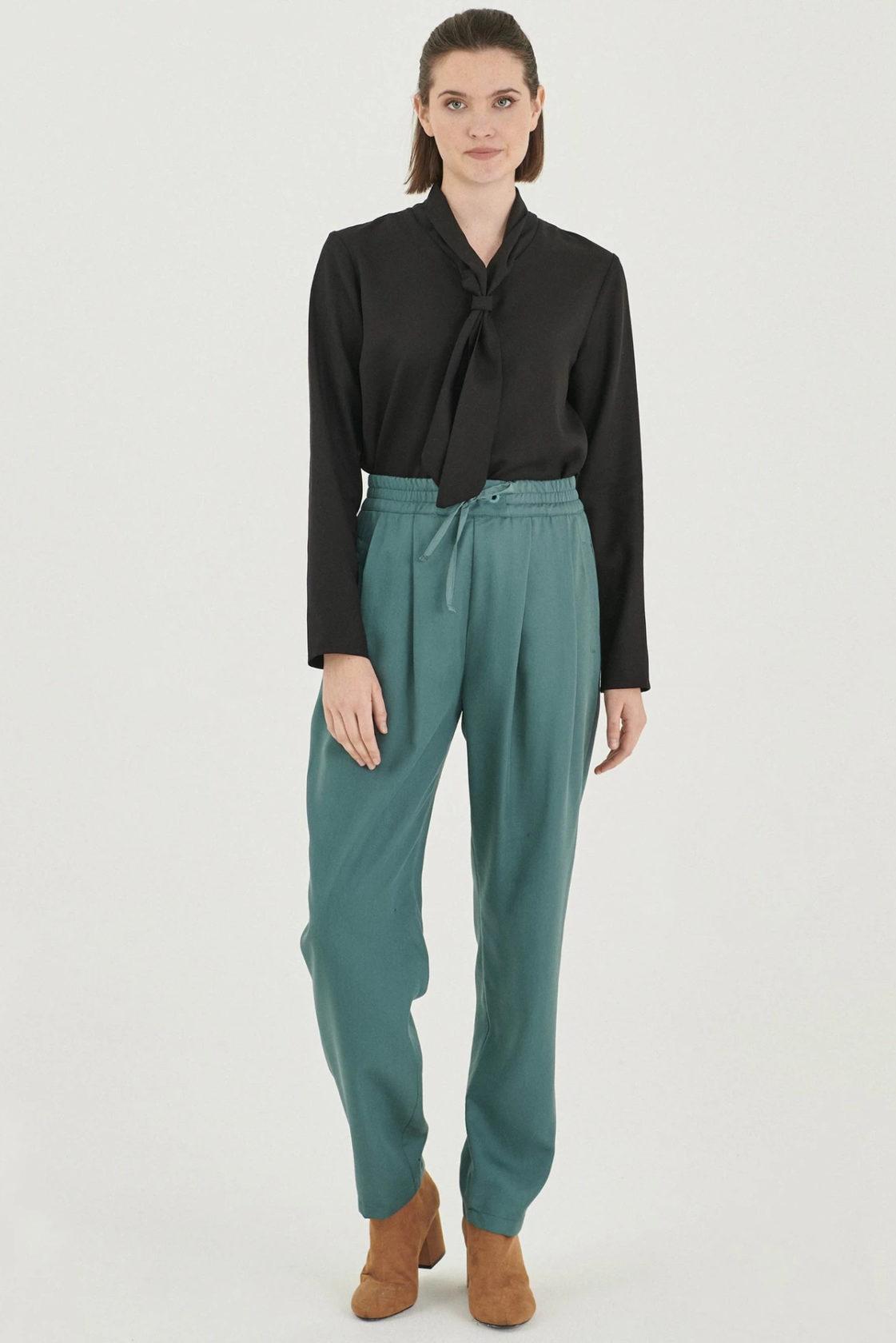 Roberta Organic Fashion Organication Hose Seaweed