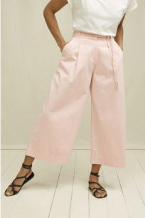Roberta Organic Fashion Peopletree Culotte Margot 2
