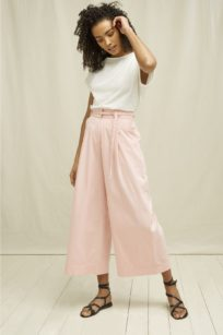 Roberta Organic Fashion Peopletree Culotte Margot 3