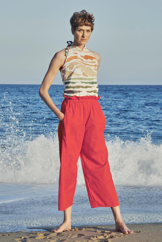 Roberta Organic Fashion Sophia Schneider Esleben Top Thekla