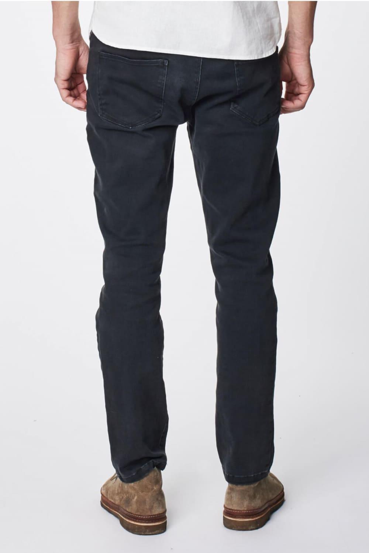 roberta organic fashion Thought Männer Jeans stone black 3