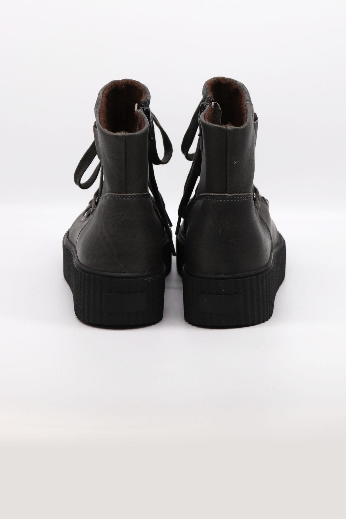 Roberta Organic Fashion Werner Boots Inuki Grey 4