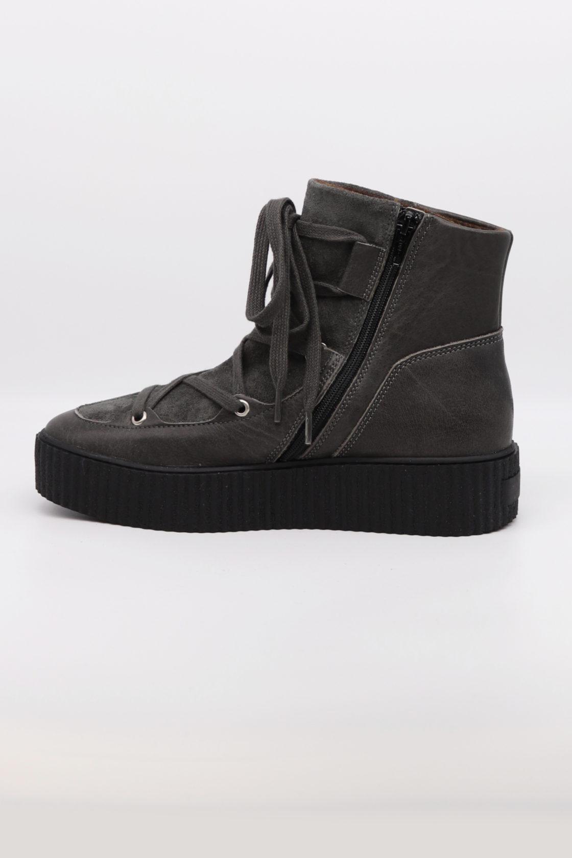 Roberta Organic Fashion Werner Boots Inuki Grey