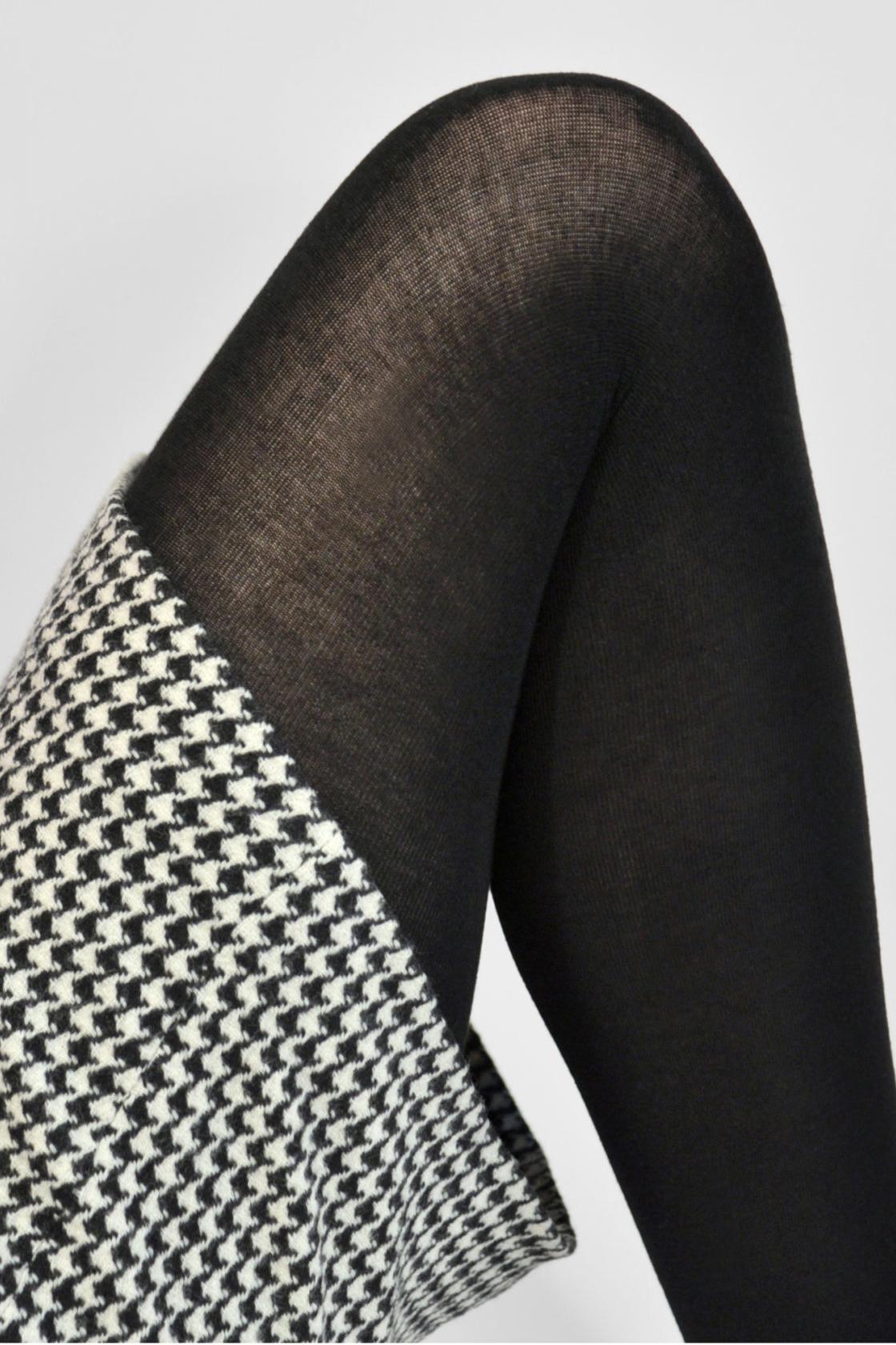 Roberta Organic Fashion Swedish Stockings Alice Cashmere 1
