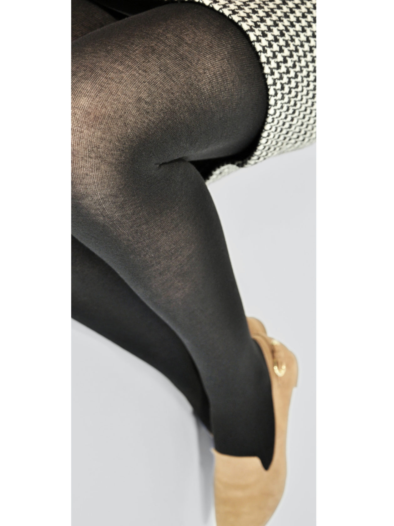 Roberta Organic Fashion Swedish Stockings Alice Cashmere 2