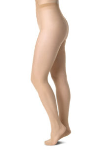 Elin light nude STrumpfhose von Swedish stockings