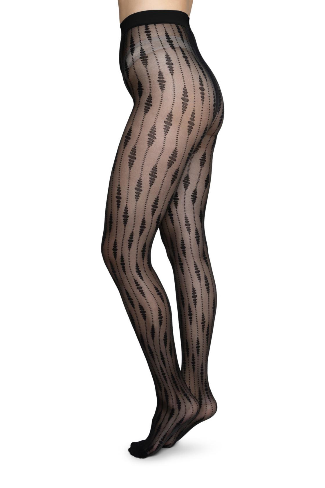 Roberta Organic Fashion Swedish Stockings Josefin