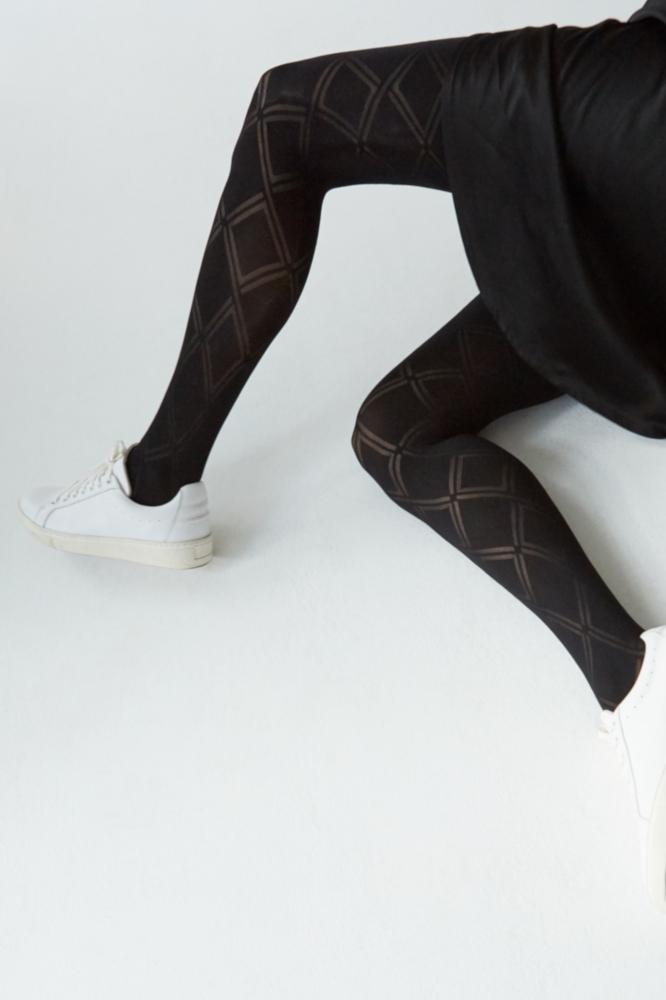 Roberta Organic Fashion Swedish Stockings Kajasa 1