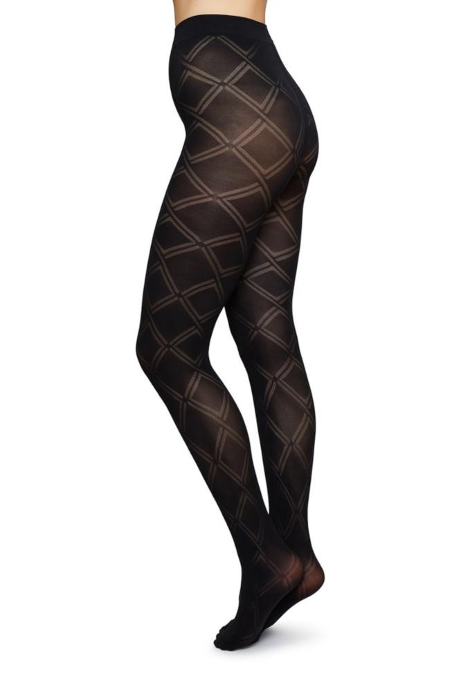Roberta Organic Fashion Swedish Stockings Kajasa 2