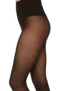 Trumpfhose Svea von Swedish Stockings in schwarz