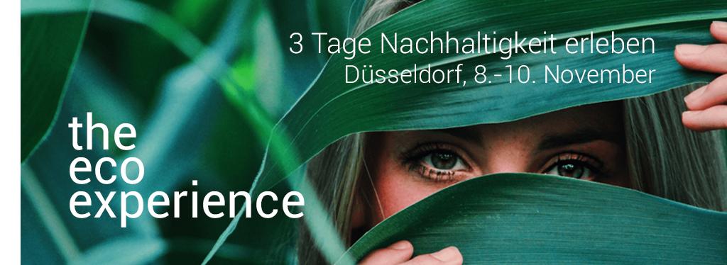 nachhaltige Mode in Düsseldorf
